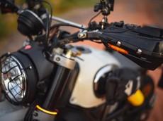 Đã mắt với bản độ Touring đa dụng từ Ducati Scrambler Desert Sled