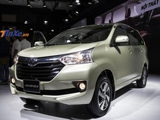 Toyota Avanza ra mắt Việt Nam với giá từ 537 triệu đồng, Mitsubishi Xpander hãy coi chừng!