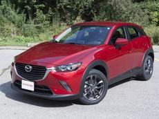 Đánh giá Mazda CX-3 2018 bản Mỹ: Đẹp mắt, lái hay, nhiều trang bị nhưng chật chội
