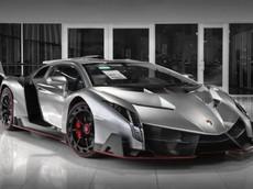 """Siêu phẩm Lamborghini Veneno Coupe được rao bán với mức giá """"khóc thét"""" 221 tỷ đồng"""