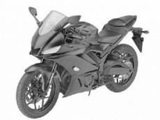 Yamaha R3 2019 với ngoại hình giống R6 khiến fan thích mê