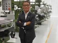 """Ông Võ Quang Huệ - Phó Tổng giám đốc VinFast: """"Tôi thấy mình như cầu nối giữa Đức và Việt Nam"""""""