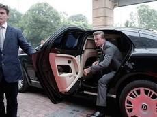 Bộ sưu tập xe ô tô của David Beckham gồm có những xe nào?