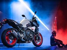 Yamaha thông báo nâng cấp cho dòng siêu naked bike MT 2019