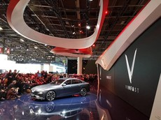 """Mẫu xe nào mới là """"át chủ bài"""" của VinFast?"""