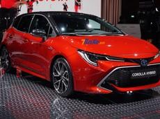 """Toyota Corolla Sedan 2019 sẽ ra mắt vào cuối năm nay với thiết kế """"lột xác"""""""