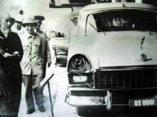 """Trước VinFast, """"Victory"""" mới là mẫu ô tô """"made in Vietnam"""" đầu tiên"""