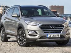 Hyundai Tucson 2019 rục rịch ra mắt Đông Nam Á, hẹn Việt Nam vào năm sau