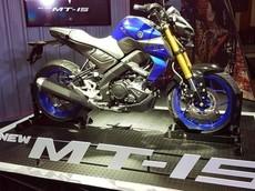 Yamaha MT-15 2019 chốt giá 70 triệu đồng, thay thế Yamaha TFX 150 tại Việt Nam