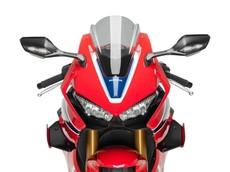 """Puig cho ra mắt sản phẩm """"cánh máy bay"""" cho những chiếc Sport bike đỉnh cao"""