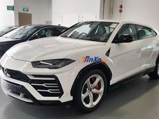 """Không đăng ký được biển số cho Pagani Huayra, Minh """"Nhựa"""" hé lộ đã mua Lamborghini Urus"""