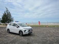 Chủ quan về nguồn cung, tháng đầu, Mitsubishi chỉ bán được 26 xe Xpander