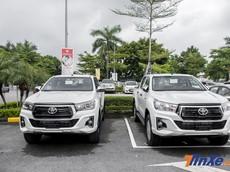 Điểm mặt những mẫu ô tô mới ra mắt Việt Nam được đón chào nồng nhiệt nhất