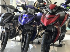 Người dân Việt Nam tiêu thụ gần 2,5 triệu xe máy trong 9 tháng đầu năm 2018