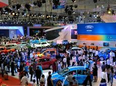 Hết tháng 9, người Việt tiêu thụ ô tô nhiều nhất ở phân khúc xe nào?