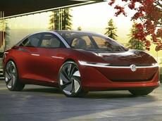 """Volkswagen sẽ chế tạo xe điện """"giá mềm"""" cho hàng triệu người chứ không phải cho triệu phú"""
