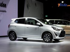 15.000 xe Toyota Wigo bất ngờ bị triệu hồi