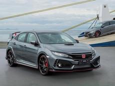 Honda sẽ mang Civic Type R và một mẫu xe hoàn toàn mới đến triển lãm Ô tô Việt Nam 2018