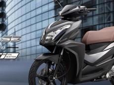Xe ga Suzuki Impulse có 3 màu sắc mới, tăng giá nhẹ