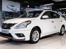 Cảm nhận nhanh Nissan Sunny Q-Series sắp ra mắt Việt Nam: Thiết kế thể thao hơn, trang bị hiện đại hơn