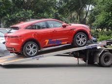 """""""Hàng nóng"""" của Jaguar tại triển lãm VMS 2018 đây rồi"""
