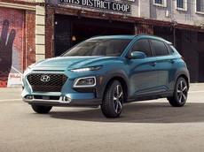 Hyundai Kona: Giá xe Kona 2020 mới nhất tháng 4/2020