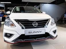 Nissan Sunny 2019 được hé lộ giá bán, tăng nhẹ so với phiên bản cũ