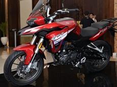 Đánh giá nhanh Benelli TRK 251: Trang bị ổn và có giá dự kiến hơn 80 triệu đồng tại Việt Nam