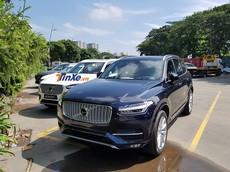 Cuộc chơi mang tên công nghệ an toàn của Volvo tại triển lãm VMS 2018