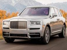 Rolls-Royce khẳng định sẽ không bỏ động cơ V12 để chạy theo hướng hybrid
