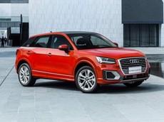 Audi Q2 chính thức bán phiên bản kéo dài ở Trung Quốc với giá khởi điểm 765 triệu Đồng