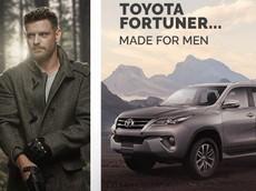 """Toyota bị """"ném đá"""" vì phân biệt giới tính trong quảng cáo Fortuner"""
