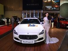 Khám phá Maserati Quattroporte GTS 2018: Sang thôi chưa đủ, còn phải mạnh như Ferrari, giá hơn 16 tỷ đồng