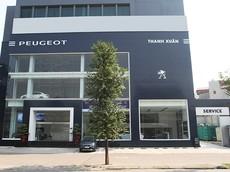 THACO khai trương Showroom Peugeot Thanh Xuân, mở rộng hệ thống phân phối thương hiệu Peugoet tại Hà Nội