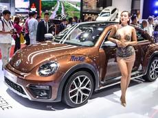 """Cảm nhận nhanh 1 trong 45 chiếc Volkswagen Beetle Dune còn """"sống sót"""" trên thế giới trong năm 2018"""