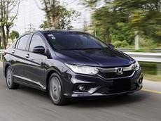 Lỗi cụm bơm khí, hơn 1.500 xe Honda City bị triệu hồi ở Việt Nam