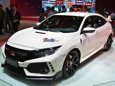 Những mẫu xe hấp dẫn nhất tại triển lãm VMS 2018 vừa qua