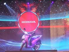 Honda Việt Nam sản xuất 25 triệu xe máy sau 21 năm có mặt tại Việt Nam