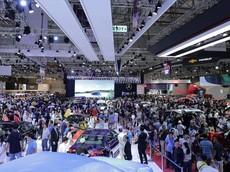 Hết 5 ngày triển lãm, gần 900 xe bán ra ngay tại VMS 2018
