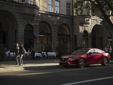 5 mẫu sedan phổ thông cỡ trung đáng mua nhất cuối năm 2018