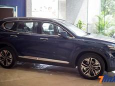 Hyundai Santa Fe 2019 sẽ có giá từ 1,1 tỷ đồng tại Việt Nam?