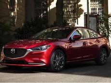 Cảm nhận nhanh Mazda6 2018 bản Mỹ: Phong cách, lái hay mà không làm người mua sạt nghiệp