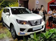 Giá xe Nissan Terra 2019: Bảng giá xe Terra mới nhất hôm nay tháng 07/2019