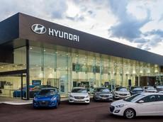 """Hyundai bổ nhiệm """"cha đẻ"""" Lamborghini Murcielago làm giám đốc thiết kế mới"""