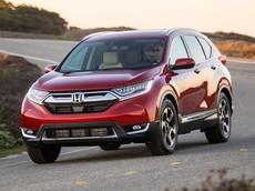 Honda trì hoãn kế hoạch sửa lỗi động cơ khiến CR-V đời mới bị lọt mùi xăng vào nội thất