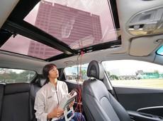 Hyundai và Kia công bố trang bị mái sạc điện năng lượng mặt trời cho các xe sau 2019