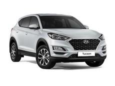 Hyundai Tucson 2019 chính thức ra mắt Đông Nam Á với giá cạnh tranh