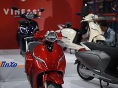 Xe máy điện Vinfast Klara sẽ có giá lăn bánh là bao nhiêu?