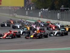 Chặng đua xe F1 tại Việt Nam sẽ được tổ chức ở Hà Nội vào năm 2020