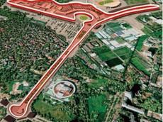 """Suýt chút nữa """"vỉa Cảm tử"""" trở thành một phần của đường đua F1 tại Việt Nam"""
